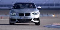 BMW Has Launched a Video of Its Experimental Automated Driving System at Work