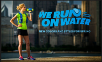 Nathan Sports Partnered with Select Run-Specialty Retailers Nationwide