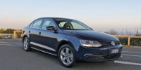 Jetta 118TSI Comfortline Seven-Speed DSG Sits Squarely in The Middle of The Range