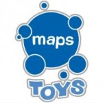 Maps Toys Enjoyed a Successful Christmas Period Thanks to Extensive Media Coverage