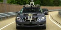 Toyota Will Introduce Autonomous Driving Technologies
