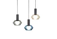 Tapio Wirkkala Had Designed a Series of Striking Glass Shades