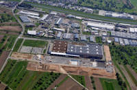 Mercedes-Benz to Invest Euro 170m at Its Kuppenheim Press Shop in Germany