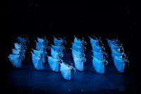 Chinese National Ballet to Stage Classic 'Giselle'