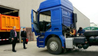 Russian Government Publish a Series of Laws and Regulations to Wheeled Vehicles in 2014