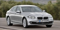 The Updated BMW 5 Series Range Is Now on Sale in Australia