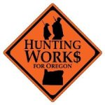 Hunting Works for Oregon Has Been Launched