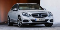 2013 Mercedes-Benz E-Class Is Revealed Ahead of Its International Debut at Motor Show