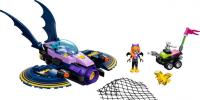 LEGO Debuts DC Super Hero Girls Sets