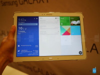 The South Korea-based Company Added Two More Tablets to Its Already Hefty Lineup