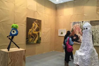 The 11th China International Gallery Exposition Kicks off