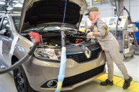 Renault Inaugurates The Renault AlgéRie Production Car Manufacturing Plant