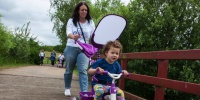 Little Tikes Invites UK to Get Triking with New Campaign