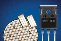 Cree is introducing what it says is the first commercially available silicon carbide