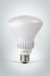 Cree Has Added to Its Residential-Targeted LED Retrofit Lamp Family with a BR30