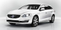 The Volvo V60 Plug-In Hybrid Appears No Closer to an Australian Launch