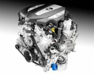 Cadillac Has Previewed Its New Generation of 3.0l Twin Turbo V-6 Engine