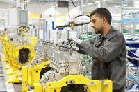 Jaguar's Discovery Teases New Ingenium Diesel Engine