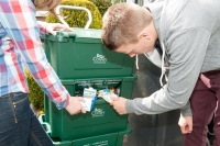 The Proportion of UK Collecting Beverage Cartons for Recycling From Kerbside Reaches 60%