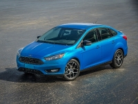 Ford Aims to Develop Stability Control Technology