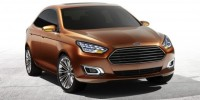 Set to Become a Key Model for The Us Car Maker in The World's Biggest Car Market