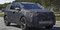 Second-Generation Ford Edge SUV Is Set to Replace The Locally Built Territory