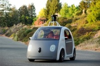Prefer Fully Self-Driving Car Prototype in Us