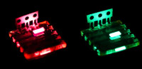 A Hybrid Form of Perovskite Has Been Used to Make Low-Cost, Easily Manufactured LEDs