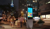 Google to Provide Free Wi-Fi Hotspots to Replace Pay Phones with LED Displays