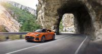 Jaguar Starts Taking Orders for F-Type SVR