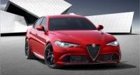 Alfa Romeo Has Pulled The Wraps off Its Sedan Giulia