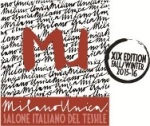 Milano Unica Participates in NY Textile Week
