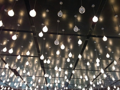 Prices of LED Light Bulbs Bounced Back Slightly in October as Aggressive Pricing Was Put on Hold in The U.S. and Europe