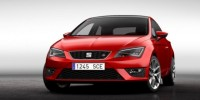 Seat Leon SC Has Been Revealed Ahead of The Sports Coupe's Unveiling at Geneva