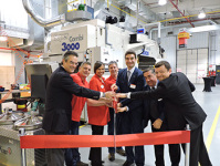 Dow Launches Innovation Center in US for Packaging Industry