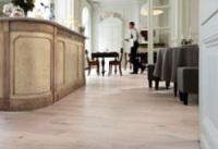 Tarkett Expands Laminate Flooring Portfolio