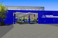 Toyo Tire U.S.A. Corp. Will Have a Bigger Presence Than Ever Before