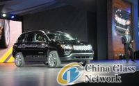 North American Auto Show in Detroit Has Revealed Several New Developments in Auto Glass