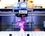 China-Based Makers Eyeing 3D Printer Market
