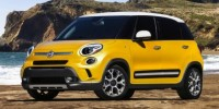 FIAT 500L Trekking Has Made Its International Debut at The 2012 Los Angeles Auto Show