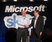 Microsoft's Acquisition of Skype Is Compatible with European Union Competition Law
