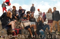 Tommy Hilfiger Announces Its Fall 2014 Global Advertising Campaign La Vie En Rope