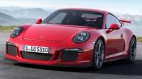 Porsche Revealed The Fifth Generation 911 Gt3 at Geneva Motor Show