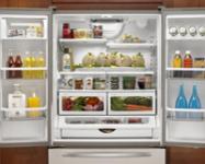 China's Refrigerators & Freezers Export Data