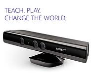Human Interaction with Computers Could Improve with The New Kinect for Windows Sensor