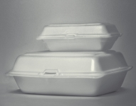 The Minneapolis City Council Banned Polystyrene Containers