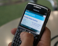 The Barclays Mobile Banking APP Is Free and Available on Apple and Android Smartphones