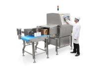 Eagle Product Inspection Introduces Fa3/C to Ensure Enhancement of The Quality