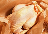 More Than 70% of Chicken Being Sold in UK Supermarkets Are Contaminated with Campylobacter