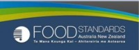 FSANZ Releases Approved Version of Latest Revision of The Food Standards Code